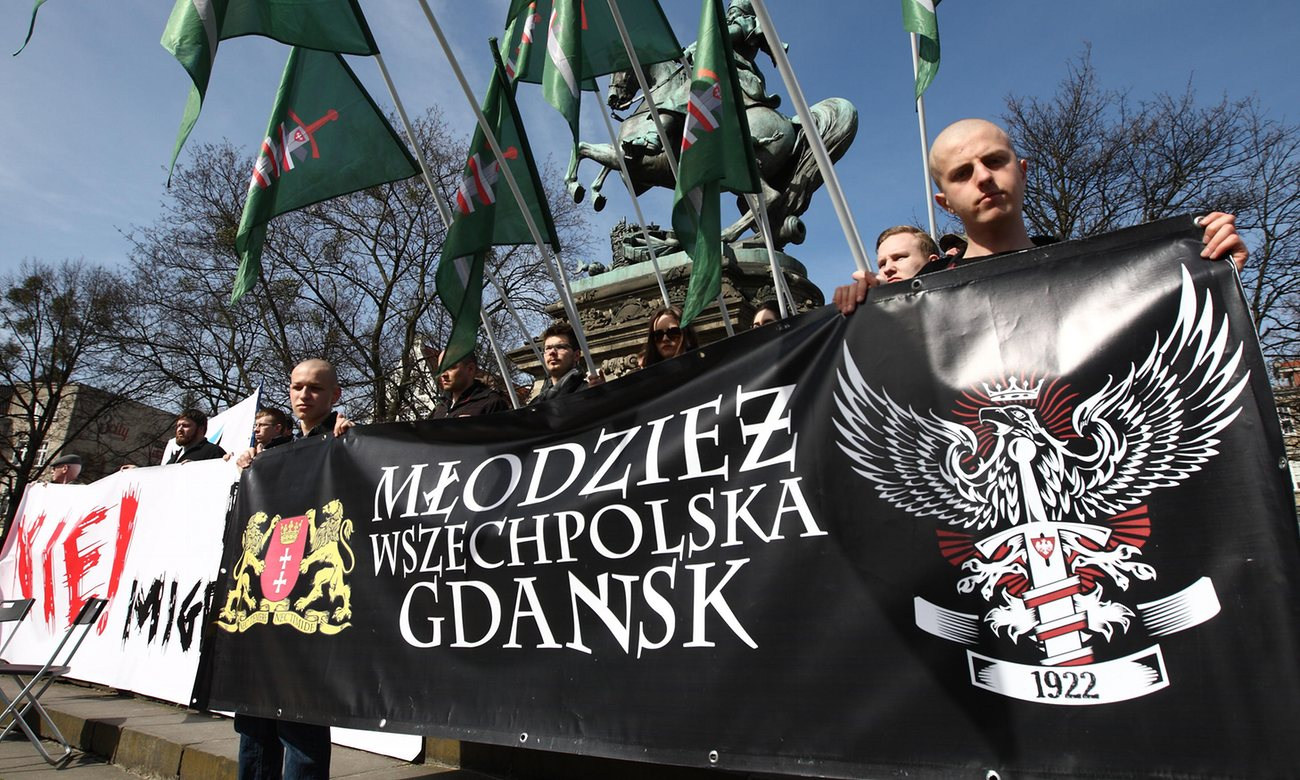 Poles apart: Gdansk divided as city grapples with immigration and identity